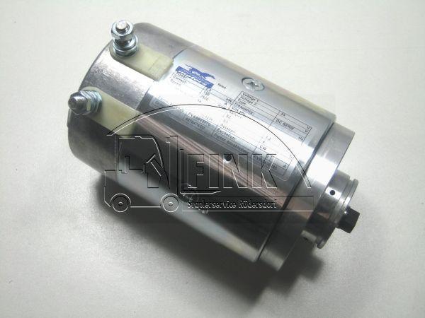 Pumpenmotor 24 V 2,2 kW Jungheinrich