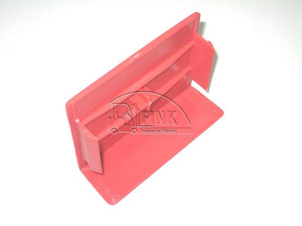 Druckplatte Bauchtaster EJC
