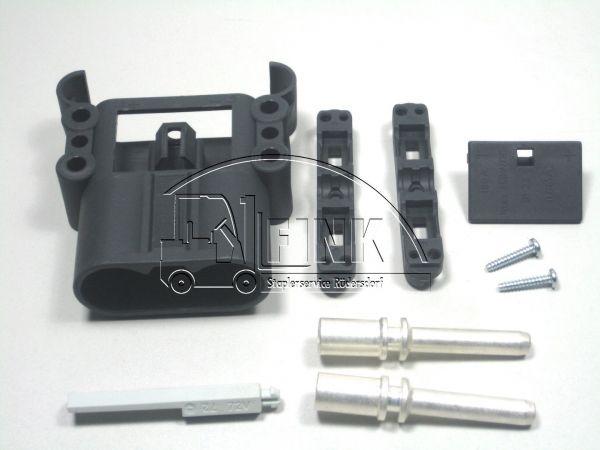 Batteriestecker REMA 160 A - Stecker