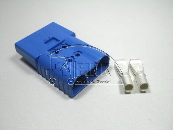 Batteriestecker SBE320 Blau Anderson