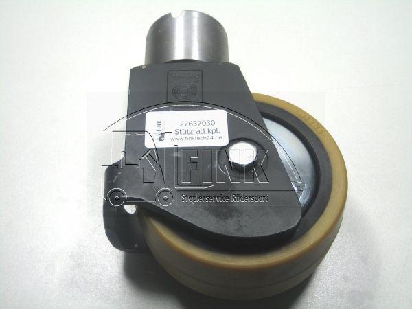 Stützrad kpl. 150/54 H230