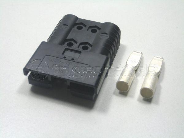 Batteriestecker SBE 160 schwarz 80V