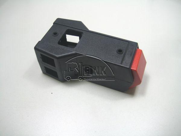 Gehäuse Deichselkopf EJC L10 Taster 23 x 30 mm