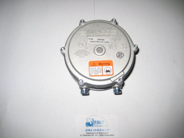 Filterventil IMPCO VFF30