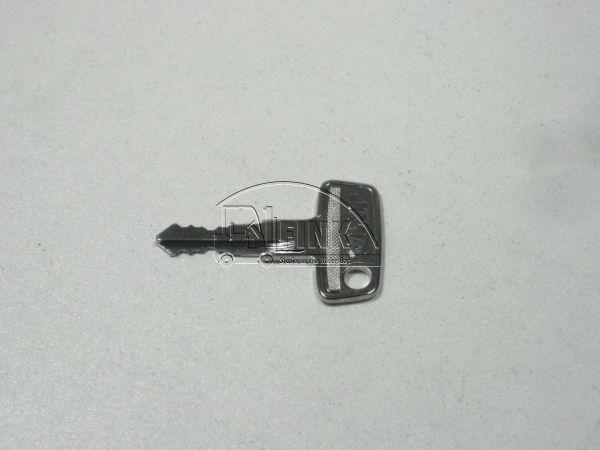 Schlüssel 701 TCM