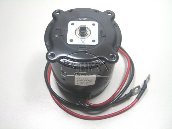 Hydraulikmotor Linde T16 BR 360 1 kW