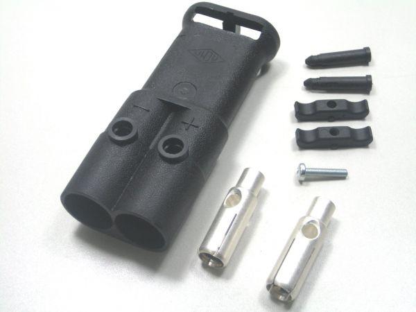Batteriestecker REMA 160 A m Ldg/Fz