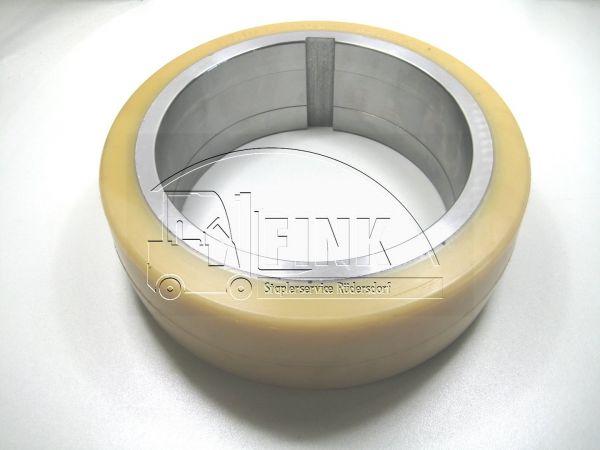 Antriebsrad Bandage 265/85