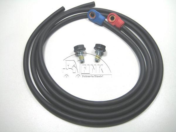 Batteriekabel Anschlussset 35 mm²