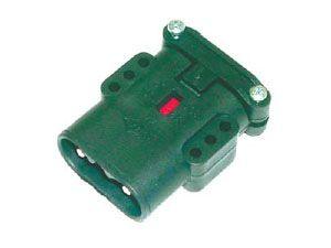 Batteriestecker REMA FT80 EURO - Stecker