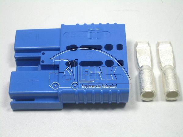 Batteriestecker SBE/SRE 160 Anderson