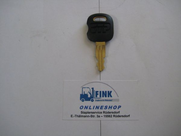 Schlüssel 5P8500 CAT