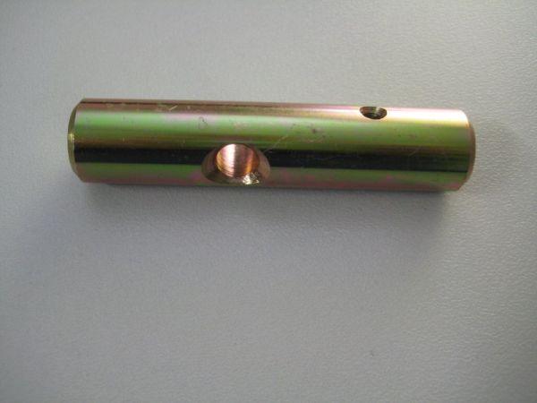 Achse Deichselbefestigung (18 mm)