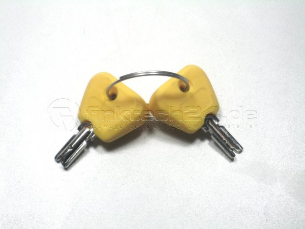 Schlüssel 2782017 Clark