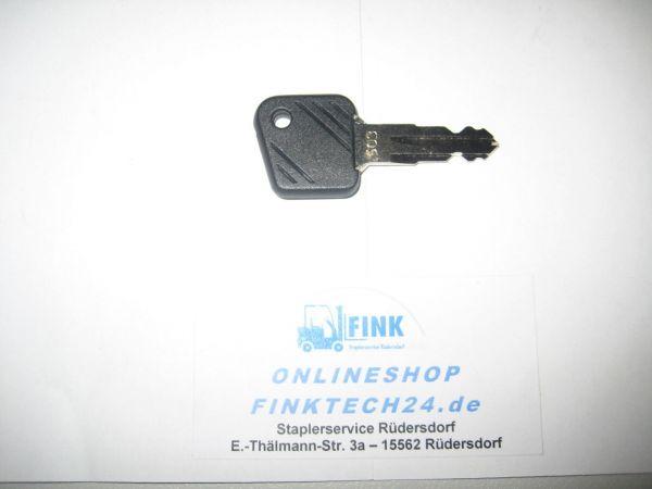 Schlüssel 503