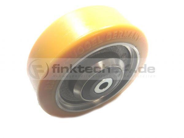 Stützrad LINDE 150/50
