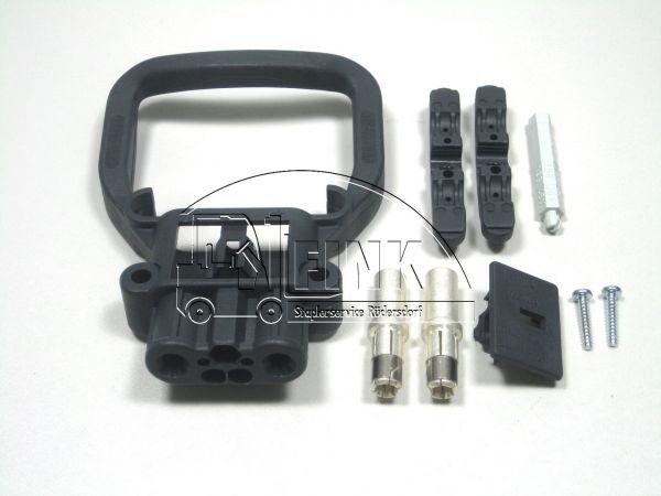 Batteriestecker REMA 80 A - Buchse mit Griff