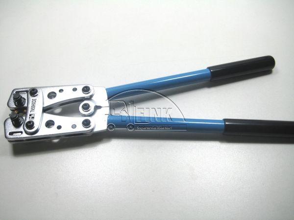 Crimpzange MTR 6 - 50 mm²