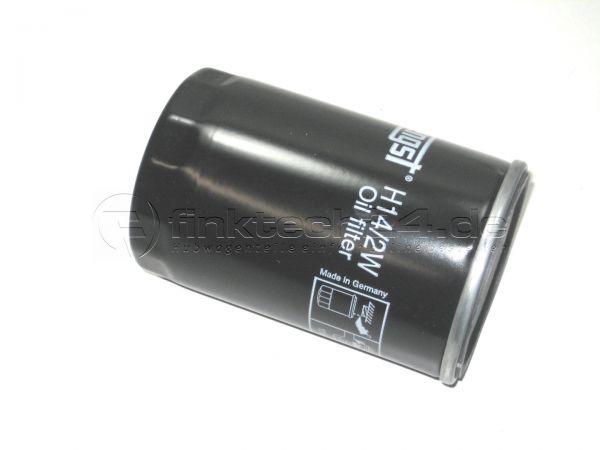 Ölfilter H14/2W