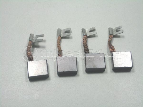 Kohlebürstensatz BT 9,8 x 24,7 x 20,3