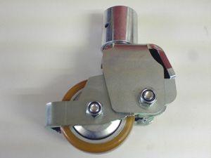 Stützrad komplett mit Halterung STILL EGU 16 - 20