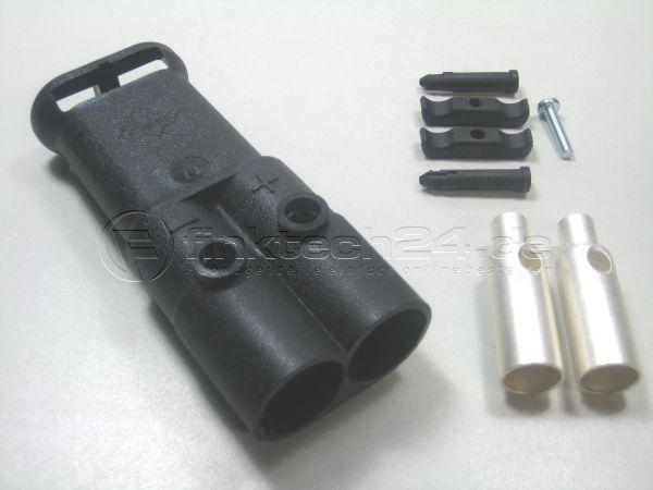 Batteriestecker REMA 160 A w Ldg/Fz