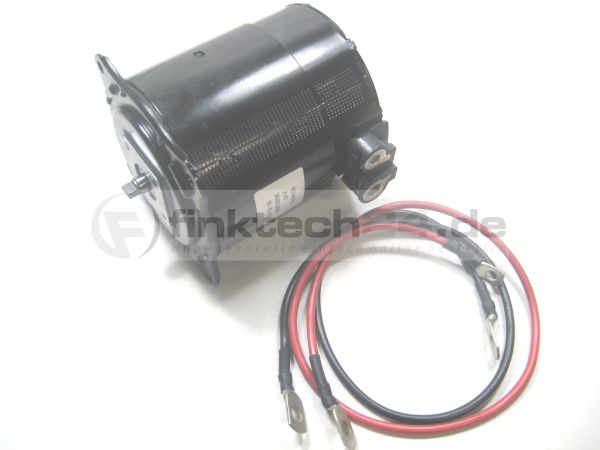 Elektromotor 24 V 1,2 kW LK 126,5