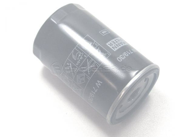Ölfilter W719/30
