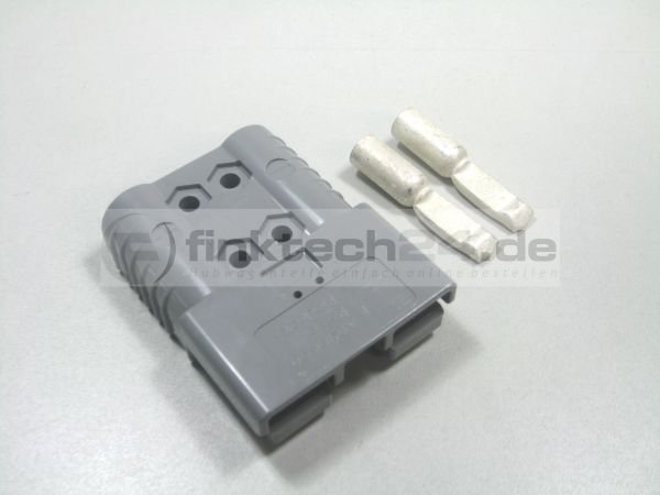 Batteriestecker Anderson SBE 160 GRAU 36V